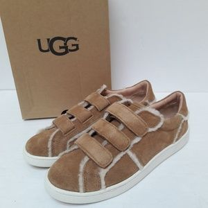 New UGG Sneakers Women's 8.5